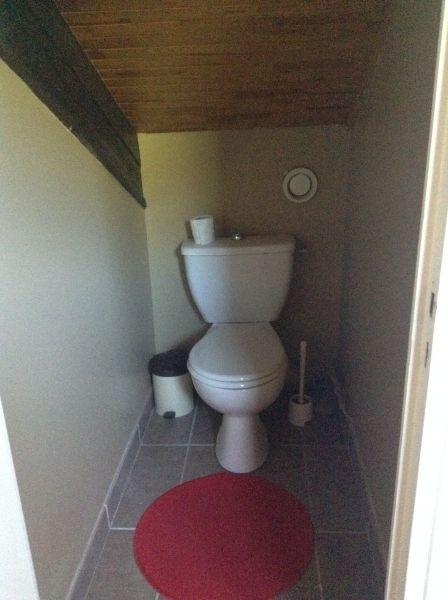 Apart toilet 2  Appartement 101179 Les 2 Alpes