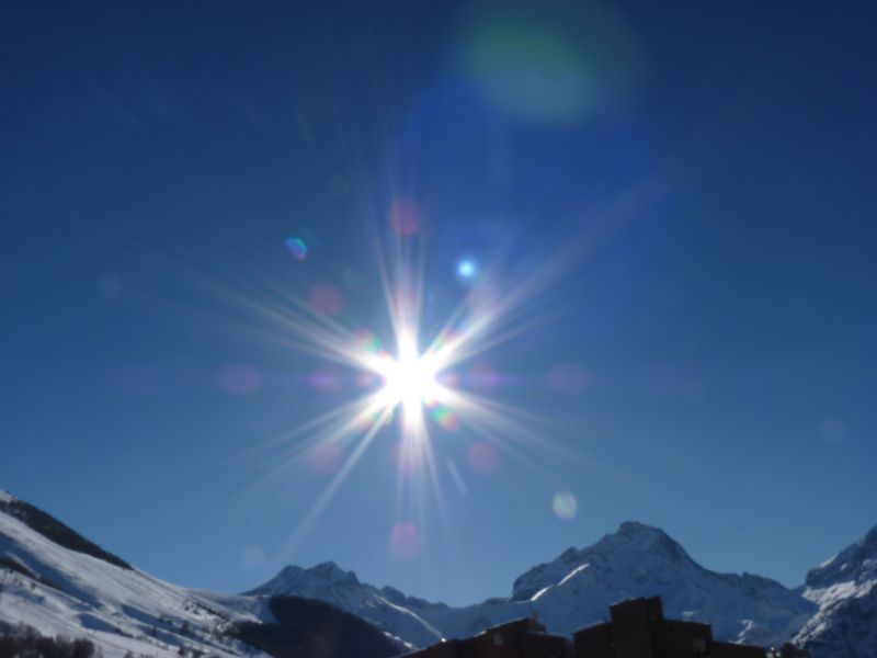 Overig uitzicht  Appartement 101179 Les 2 Alpes