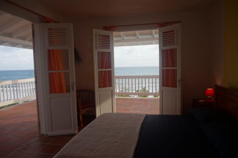 slaapkamer 1  Villa 102539 Saint Francois