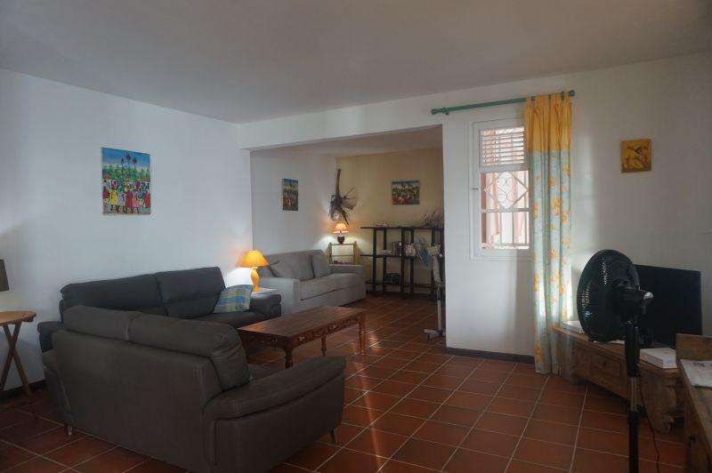 Woonkamer 1  Villa 102539 Saint Francois