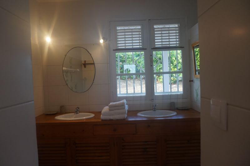 badkamer 1  Villa 102539 Saint Francois