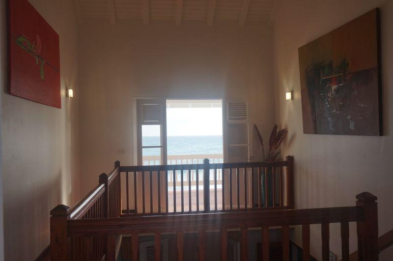 Ingang  Villa 102539 Saint Francois