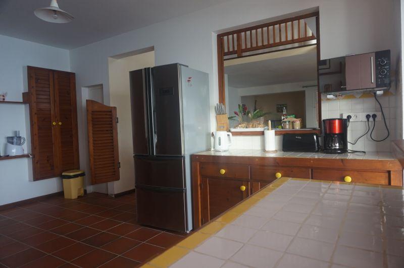 Open keuken  Villa 102539 Saint Francois