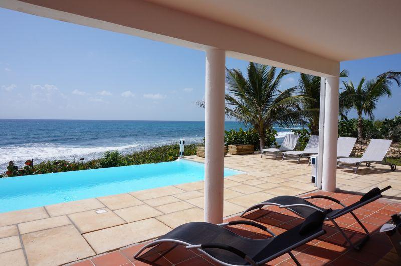 Zwembad  Villa 102539 Saint Francois