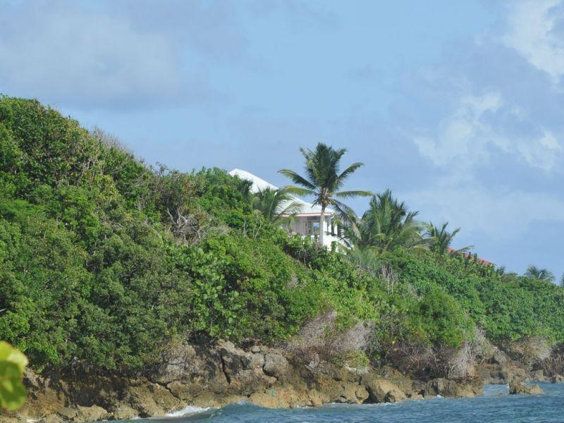 Het aanzicht van de woning  Villa 102539 Saint Francois