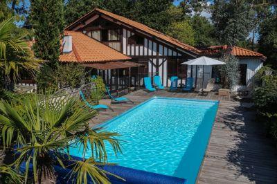 Villa 111085 Andernos les Bains