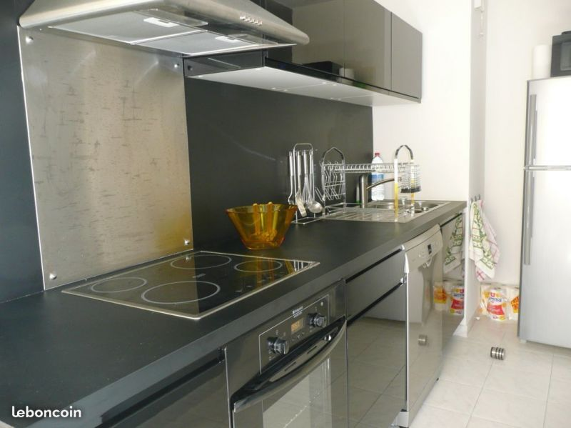 Overig uitzicht  Appartement 115401 Juan les Pins