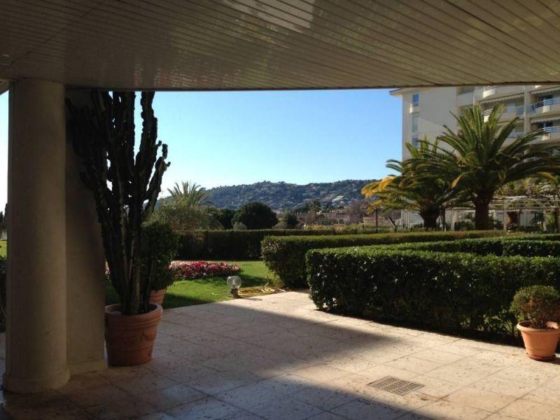 Tuin  Appartement 115401 Juan les Pins