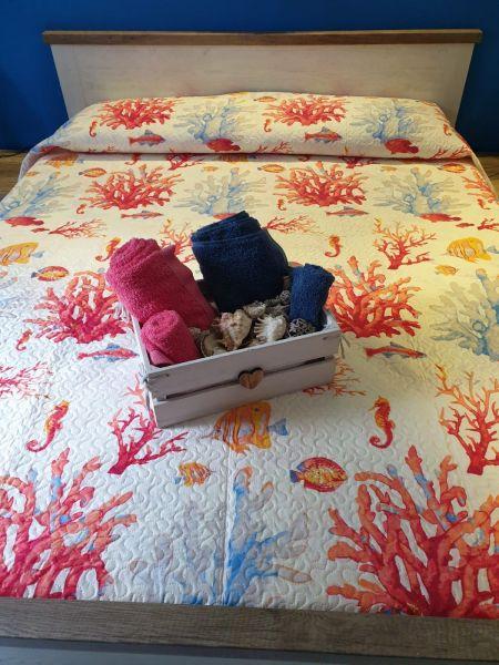 slaapkamer  Appartement 119374 Santa Teresa di Gallura
