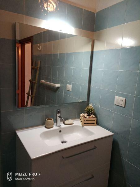 badkamer  Appartement 119374 Santa Teresa di Gallura