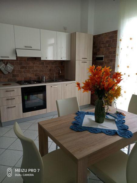 Verblijf  Appartement 119374 Santa Teresa di Gallura