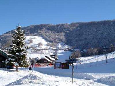 Overig uitzicht  Studio 64343 Les Aillons