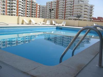 Zwembad  Appartement 71391 Praia da Rocha
