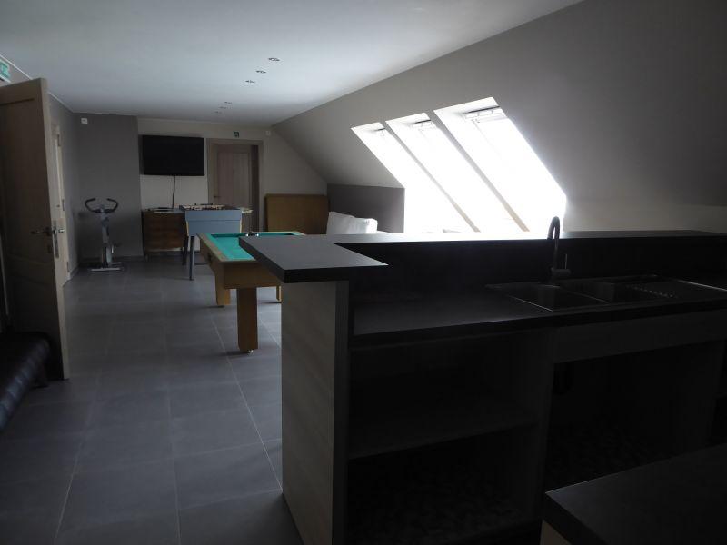 Woonkamer 2  Vakantiehuis 78556 Kortrijk