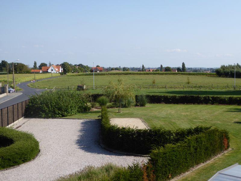 Parkeerplaats  Vakantiehuis 78556 Kortrijk