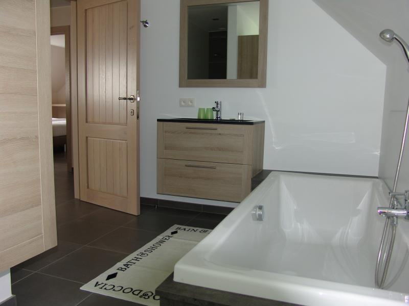 badkamer 2  Vakantiehuis 78556 Kortrijk
