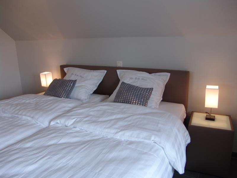 slaapkamer 1  Vakantiehuis 78556 Kortrijk