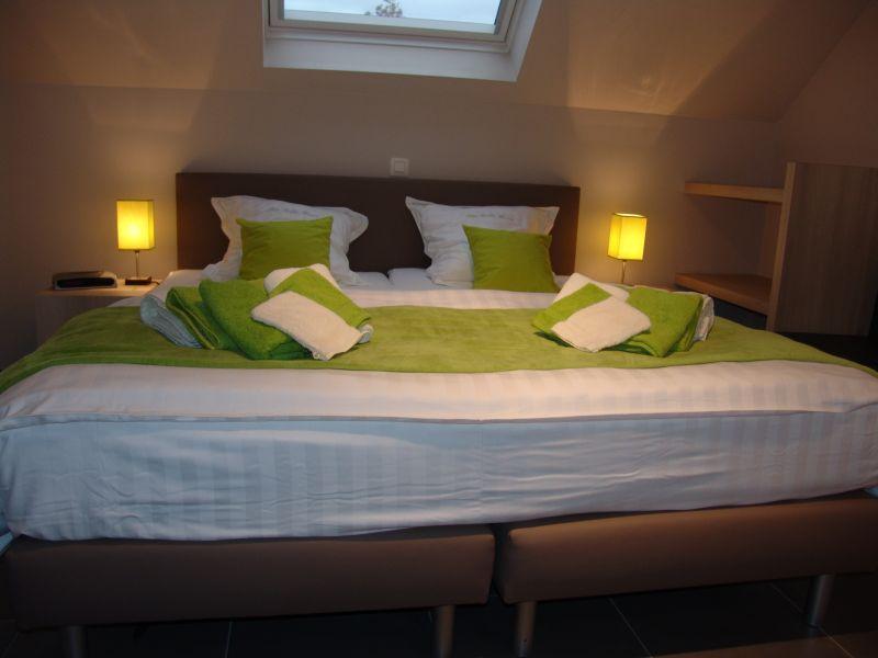 slaapkamer 2  Vakantiehuis 78556 Kortrijk