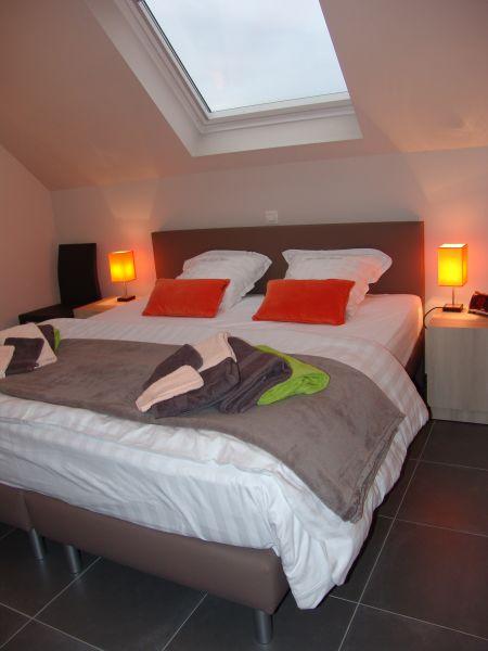 slaapkamer 3  Vakantiehuis 78556 Kortrijk