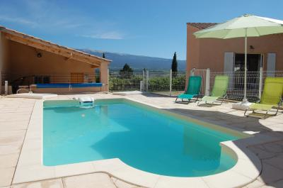 Zwembad  Huis 80423