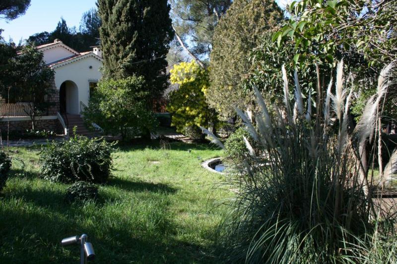 Tuin  Villa 84463 La Seyne sur Mer