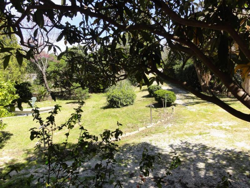 Uitzicht vanaf het terras  Villa 84463 La Seyne sur Mer