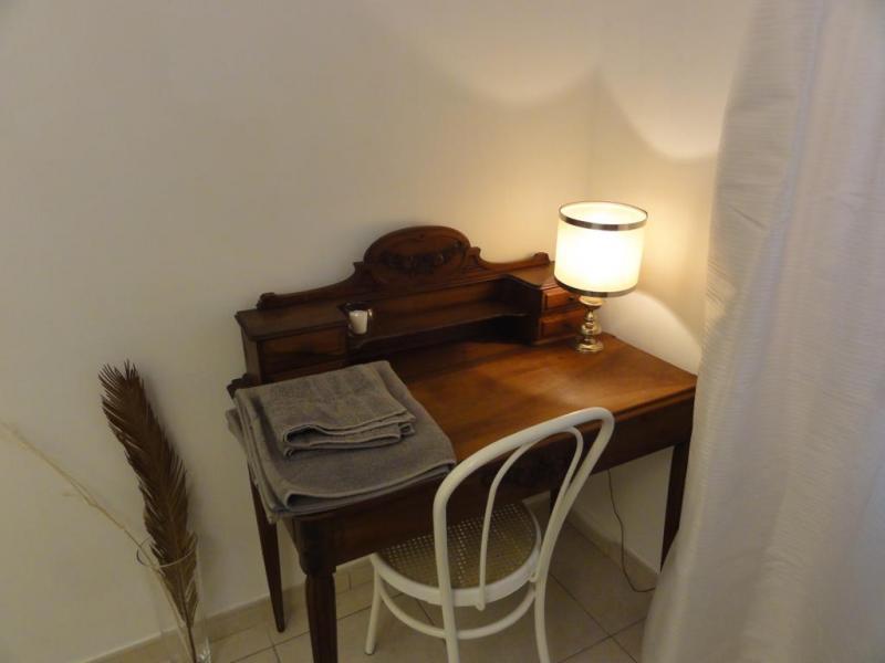 slaapkamer 1  Villa 84463 La Seyne sur Mer