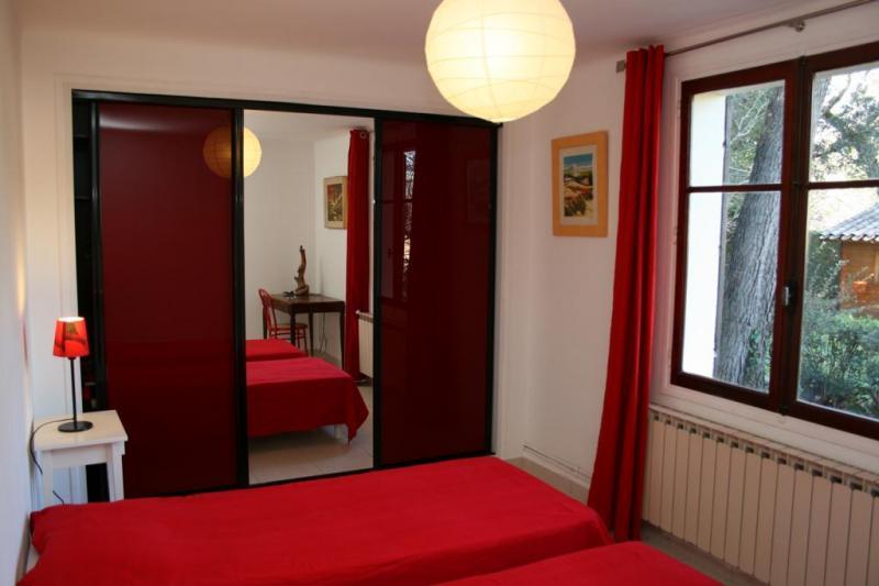 slaapkamer 2  Villa 84463 La Seyne sur Mer