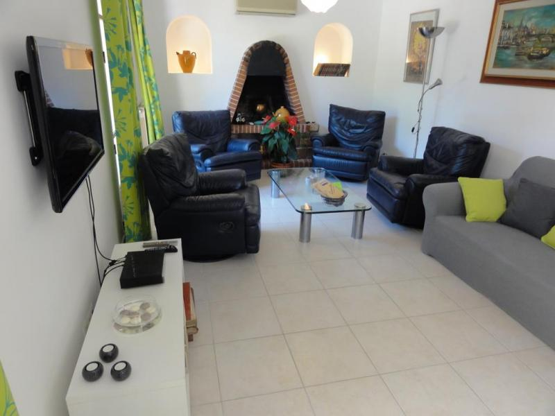 Verblijf  Villa 84463 La Seyne sur Mer