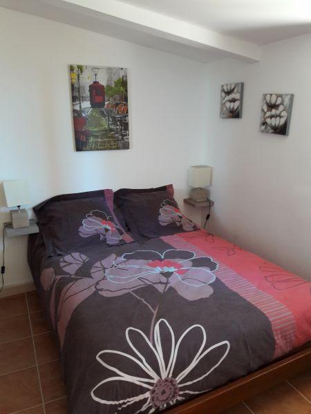 slaapkamer  Vakantiehuis 88518 Menton