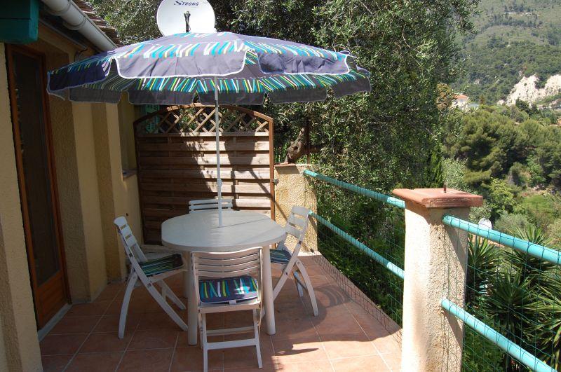 Het aanzicht van de woning  Vakantiehuis 88518 Menton