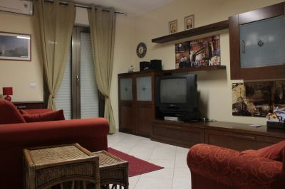 Verblijf  Appartement 94155 Cagliari