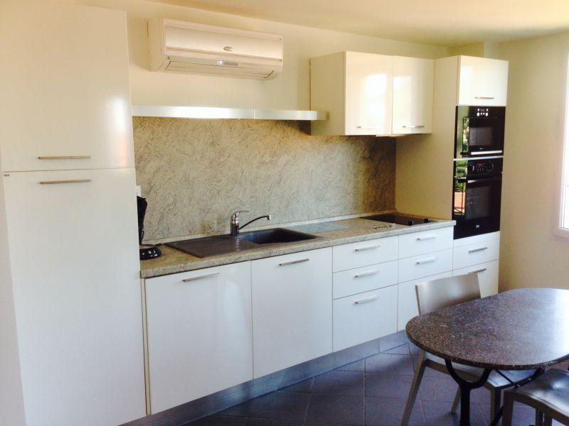 Open keuken  Appartement 96725 Menton