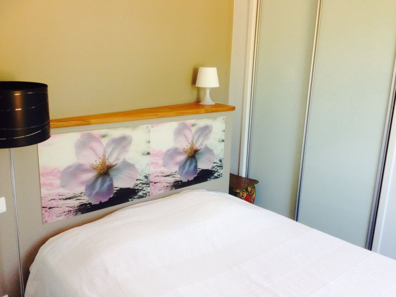 slaapkamer  Appartement 96725 Menton