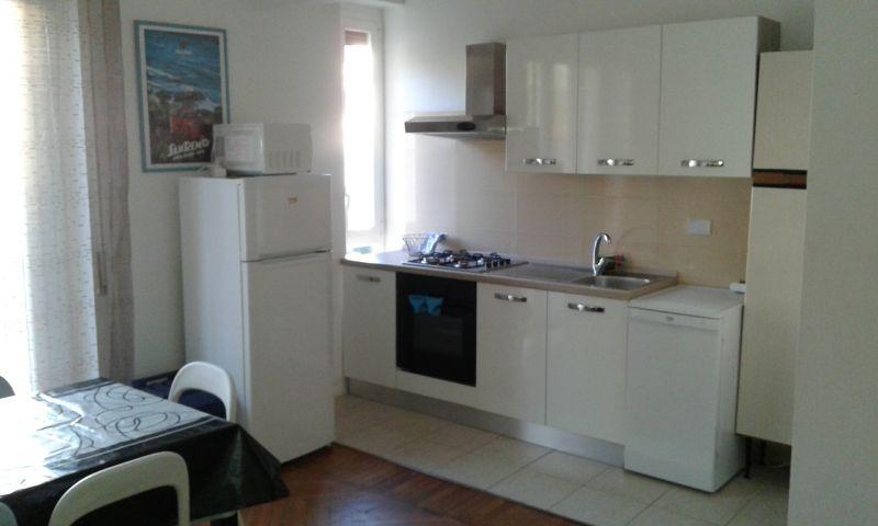 Verblijf  Appartement 100261 Sanremo