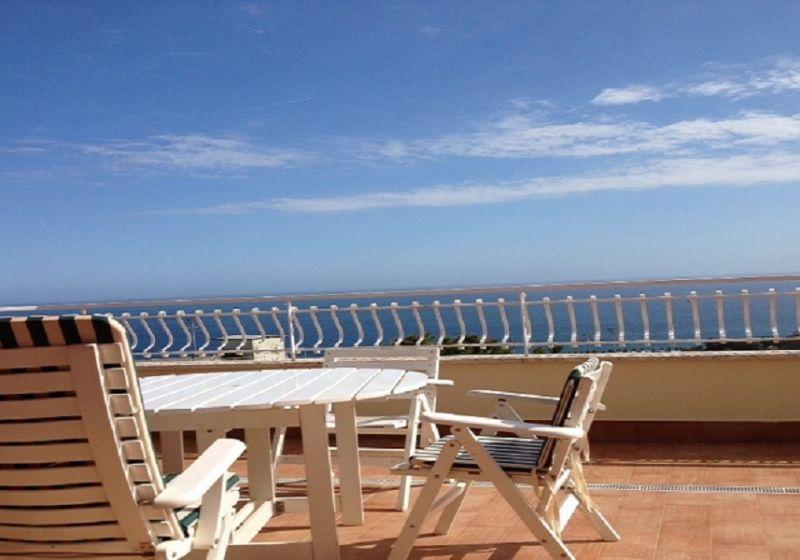 Uitzicht vanaf het terras  Appartement 104498 Sanremo