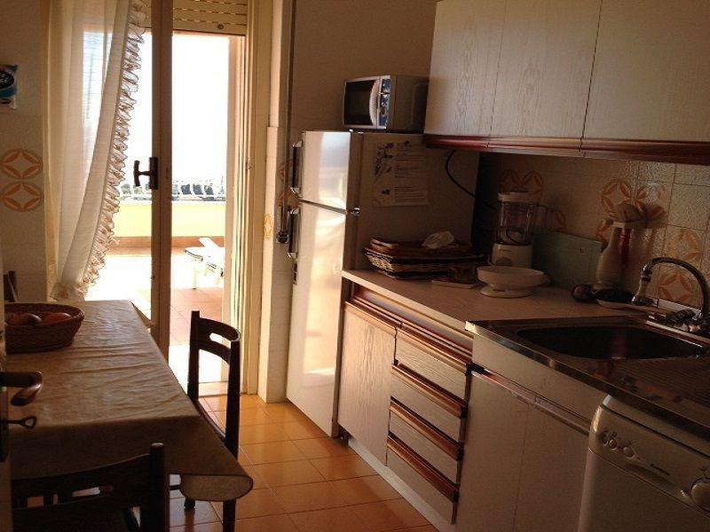 Appartement 104498 Sanremo