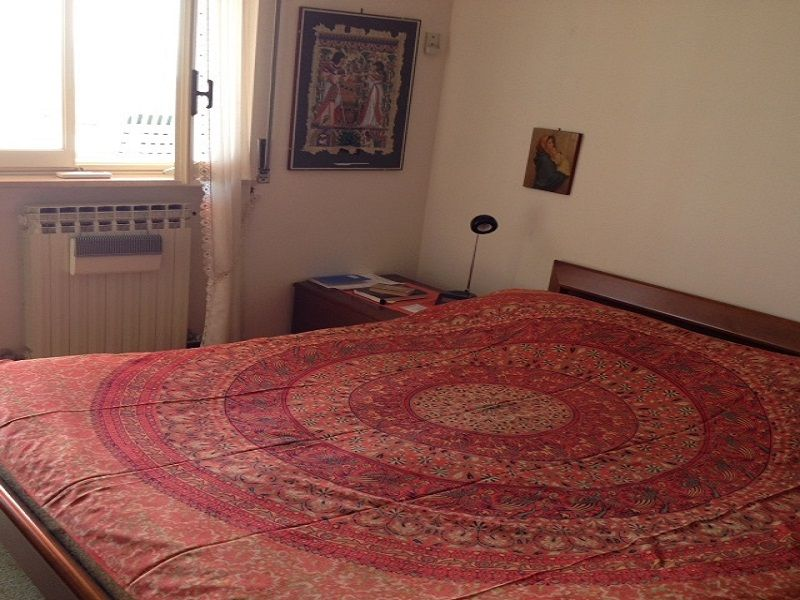 slaapkamer  Appartement 104498 Sanremo