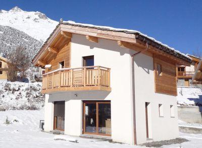 Chalet 106781 Val Cenis