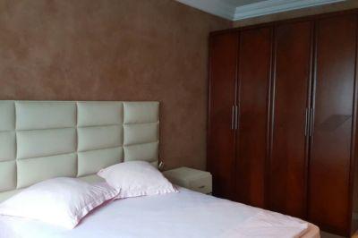 slaapkamer 1  Appartement 107071 Agadir