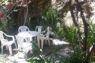 Tuin  Appartement 108814 Levanto