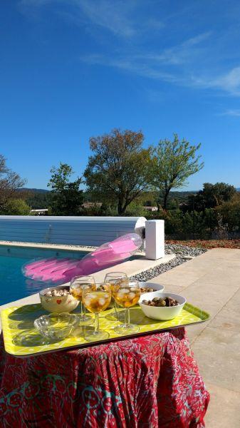 Zwembad  Villa 112780 Saint Maximin la Sainte Baume