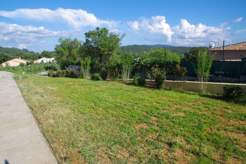 Tuin  Villa 112780 Saint Maximin la Sainte Baume