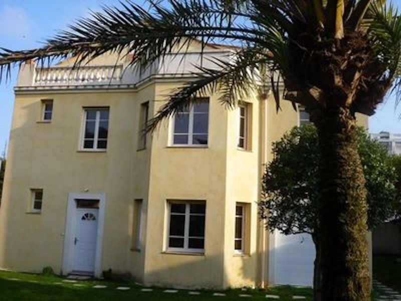 Het aanzicht van de woning  Appartement 113037 Juan les Pins