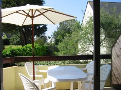 Balkon  Appartement 64314 Quiberon