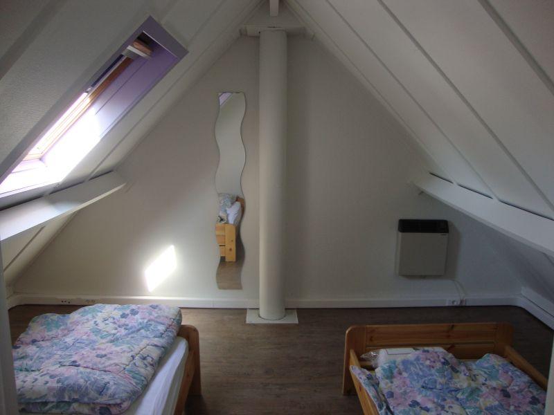 slaapkamer 3  Vakantiehuis 67147 De Panne