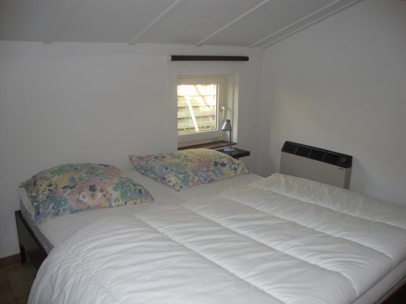 slaapkamer 1  Vakantiehuis 67147 De Panne