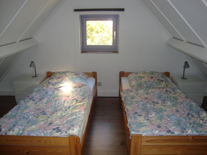 slaapkamer 2  Vakantiehuis 67147 De Panne