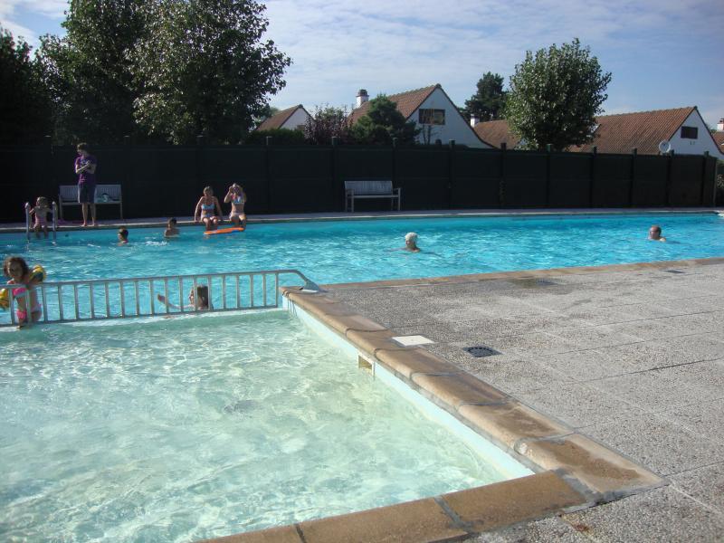 Zwembad  Vakantiehuis 67147 De Panne