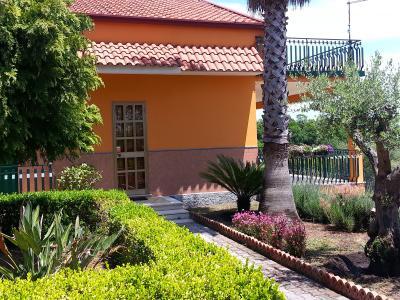 Villa 74756 Zafferana Etnea